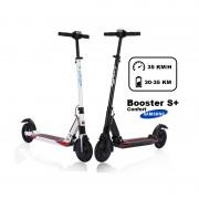 E-twow Trottinette electrique E-TWOW Booster S+ CONFORT 2020 Couleur : - Noir