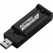 Adaptor Wireless Edimax EW-7833UAC AC1750 Dual Band