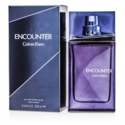 Encounter Eau De Toilette Spray 100ml/3.4oz Encounter Тоалетна Вода Спрей