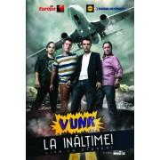 Vunk - La inaltime! (DVD)
