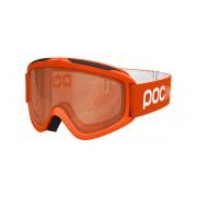 POC 40063 Pocito Iris サングラス Zink Orange