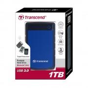 1TB Transcend StoreJet 25H3P