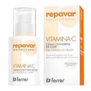 Repavar Revitalize Eye Contour Cream 15 ml (Cosmetics , Face , Eye ...