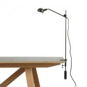 Bureaulamp met knijper, Minione