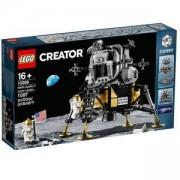 Конструктор Лего Криейтър - Лунен модул NASA Apollo 11, LEGO Creator Expert, 10266