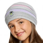 Twinkle Kid® Reflektor-Beanie, Pastell, Reflektierende Mütze