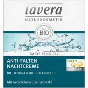 Crema antirid pentru noapte cu coenzima q10 Lavera