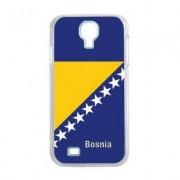 geschenkidee.ch LED Länder Samsung S4 Schutzhülle Bosnien