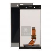 Ecran Lcd Vitre Tactile Pour Sony Xperia Xz F8331 F8332 - Argent