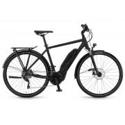 Winora Yucatan X20 Herren 500Wh 28'' 20-G XT - 18 Winora YXC schwarz matt - E-Bikes 52
