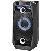 Sistem Audio Trevi XF 800 BT, Bluetooth, Radio FM (Negru)
