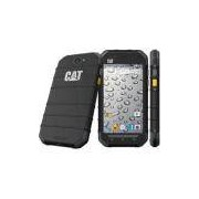 Smartphone Caterpillar S30 Dual Sim Tela 4.5'' LTE Preto