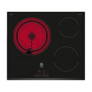 Balay Placa de Vitrocerámica BALAY 3EB715LR (Caja Abierta - Eléctrica - 59.2 cm - Negro)