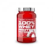 Scitec Nutrition 100 % Whey Protein Professional, 920 g, honey vanilla