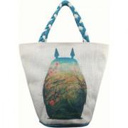Anges Emerald Shulder Bag