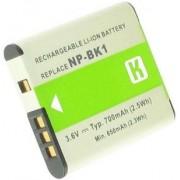 Sony NP-BK1 för Sony, 3.6V (3.7V), 750 mAh
