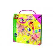 Kit Créatif - Bagues Et Bracelets