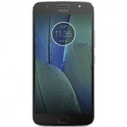 Moto G5s Plus (Lunar Grey 64GB) ( 6 Months Seller Warranty)