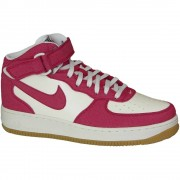Nike Air Force 1 Mid 315123-607 / Wit