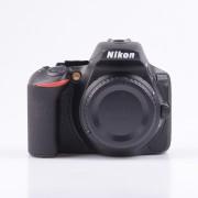 Nikon D5600 Twin kit with AF-P 18-55mm VR and AF-P DX 70-300mm VR Lens Digital SLR Cameras