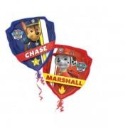 Mancs Őrjárat fólia lufi 68 cm