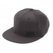 Vans Czapka z daszkiem Vans Splitz charcoal heather