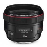 Canon Ef 50mm F/1.2l Usm - 2 Anni Di Garanzia In Italia