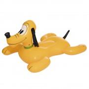 Pluto kutya hullámlovagló 117 x 107 cm