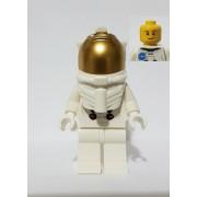 twn373 Minifigurina LEGO Town-Astronaut NASA twn373