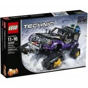 Lego Technic 42069 Extreme Adventure Kit De Construccion (2382 Piezas)
