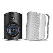 Polk Audio Atrium 5 Speakers 100W Bianco altoparlante