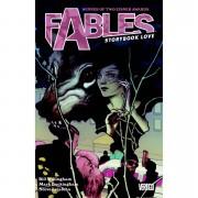 DC COMICS Fables: Storybook Love - Volume 03 Paperback Graphic Novel