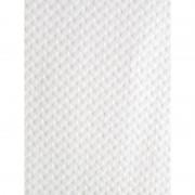 CHRselect Set De Table Jetables - Blanc - 300x400mm - 500 Pièces