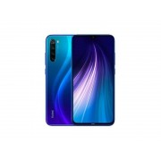 XIAOMI Redmi Note 8T DS 4GB/64GB Starscape Blue