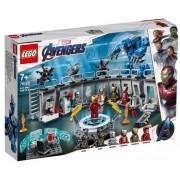 LEGO® Marvel Super Heroes Iron Man Hall Of Armor