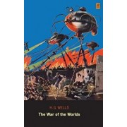 The War of the Worlds (Ad Classic Illustrated), Hardcover/H. G. Wells