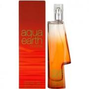Masaki Matsushima Aqua Earth Homme eau de toilette para hombre 80 ml