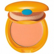 Shiseido Tanning Compact Foundation SPF6 natural