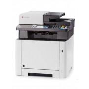 Kyocera ECOSYS M5526cdn - Impressora multi-funções - a cores - laser - Legal (216 x 356 mm)/A4 (210 x 297 mm) (original) - A4/L