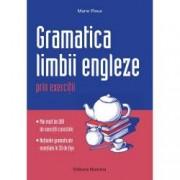 Gramatica limbii Engleze prin exercitii