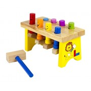 Kids Destiny My First Deluxe Pounding Bench