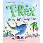 De T-Rex die zijn bril kwijt was - Jeanne Willis