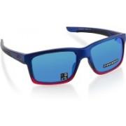 Oakley MAINLINK Wayfarer Sunglass(Blue)