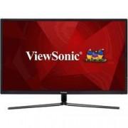 Viewsonic LCD monitor Viewsonic VX3211-4K-MHD, 80 cm (31.5 palce),3840 x 2160 px 5 ms, VA LCD HDMI™, DisplayPort, na sluchátka (jack 3,5 mm)
