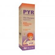 Pyr antipediculosi olio-shampoo 150 ml