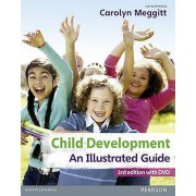 Child Development An Illustrated Guide 3rd edition with DVD by Caro...