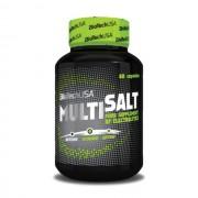 Biotech USA MultiSalt - 60 kapszula