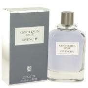 Gentlemen Only Eau De Toilette Spray By Givenchy 5 oz Eau De Toilette Spray