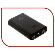 Аккумулятор SmartBuy Utashi X 7500mAh 2.1A Micro-USB Black SBPB-600