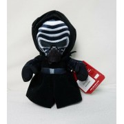 Star Wars VII - Jucarie plus Lead Villain, 17 cm